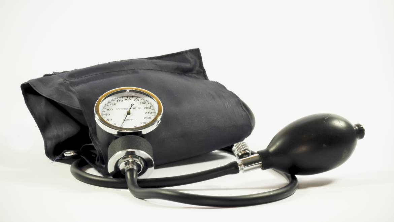 Cardiovascular Health: Hypertension