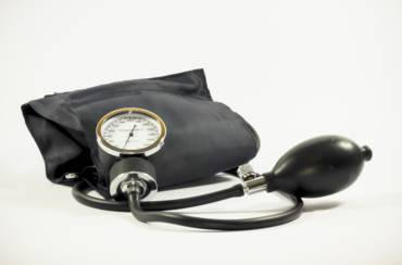 Cardiovascular Health: Hypertension