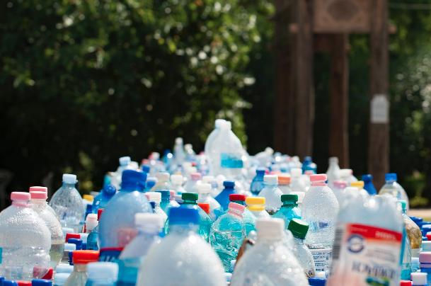 problem with plastic