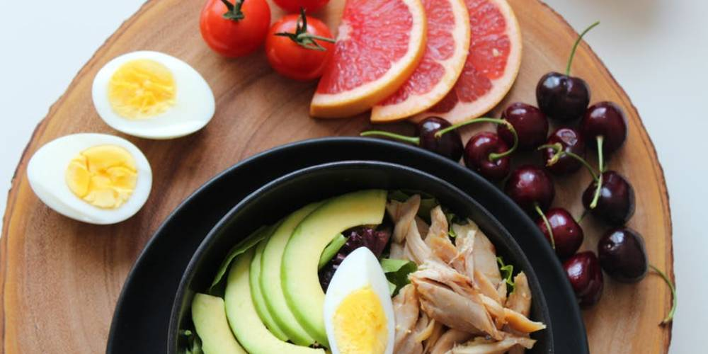 4 Ways to Eat Well on a Budget