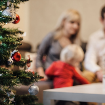 Healthy Holiday Tips for the Whole Family