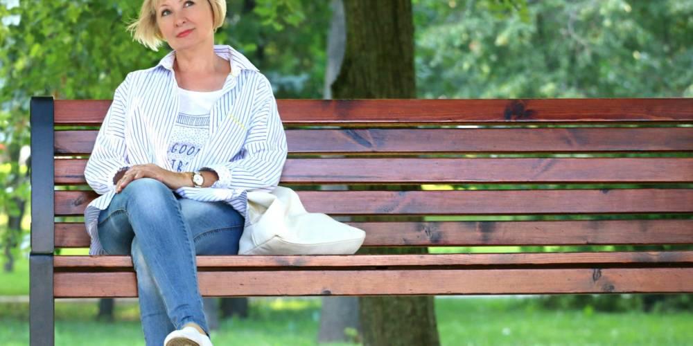 Breeze Through Menopause