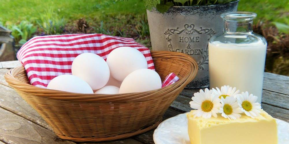 The Benefits of Saturated Fat