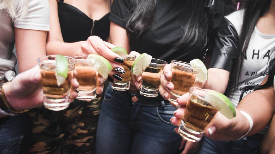 Is alcohol consumption safe for women?