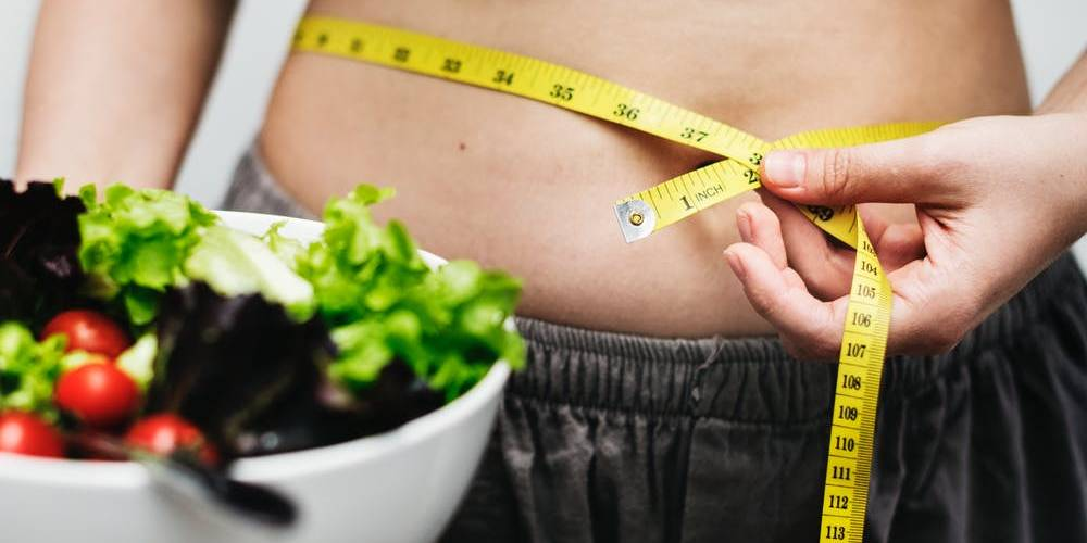 The Keys To Natural, Sustainable Weight Loss