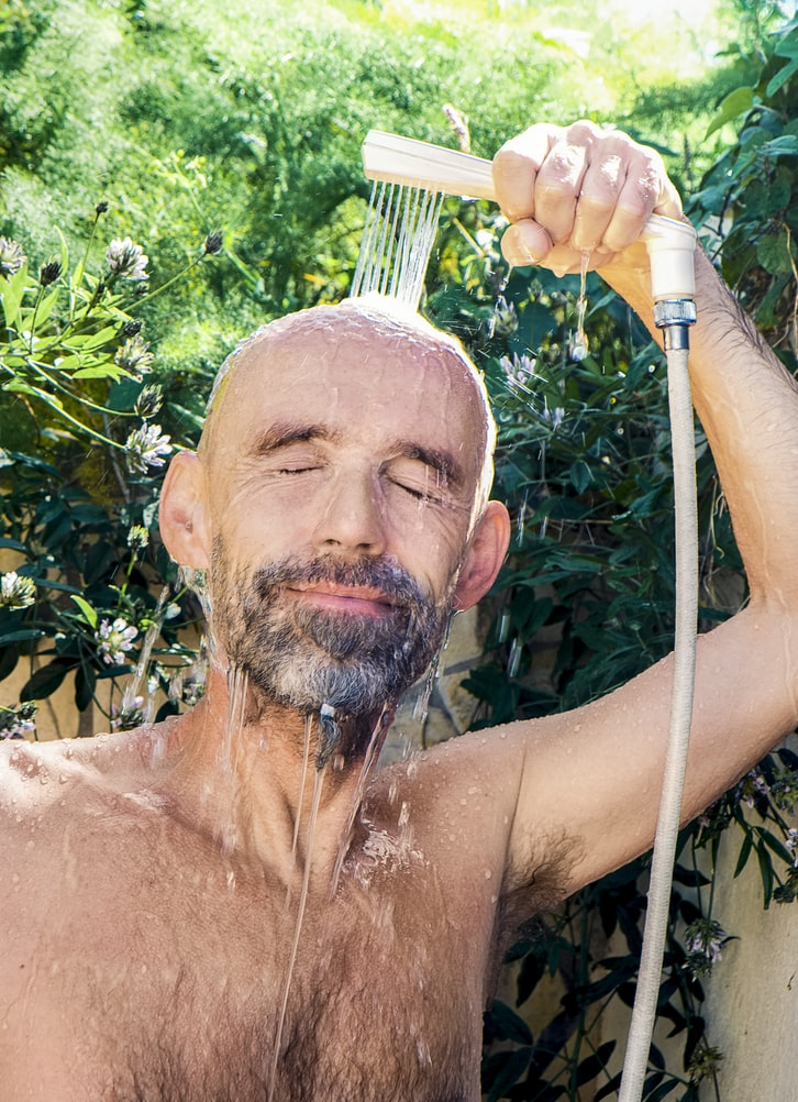 Alternating Hot and Cold Showers