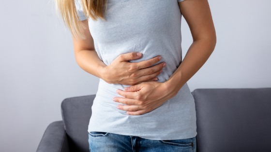 What You Need To Know About Endometriosis