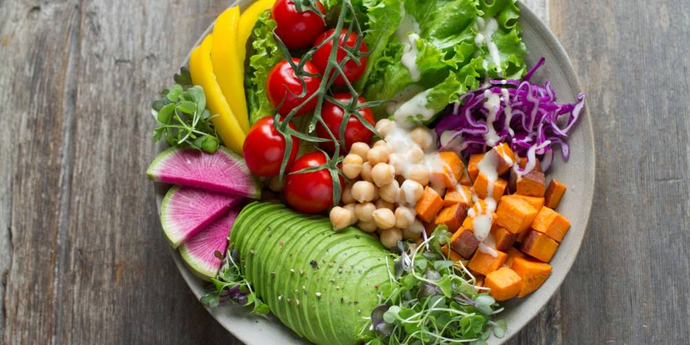 Some Of My Favorite Nutrient-Dense Foods