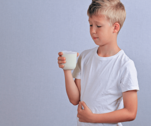 Does My Child Has A Food Intolerance?